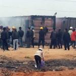 三星越南工廠發生暴亂 11 人受傷