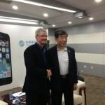 中國移動版 iPhone 售價公佈 Tim Cook 將親臨發售儀式