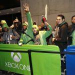 微軟宣布 Xbox One 2013 年出貨超過 300 萬台