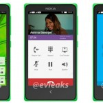 Nokia Android Normandy 手機界面再曝光