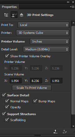 3dprint-settings