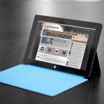 微軟 Surface 賣越多、虧越多
