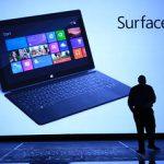 微軟財報超預期 Surface 平板電腦業務營收 8.93 億美元