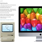 Mac 雖然已經 30 歲「高齡」,但不會被 iPhone 同化