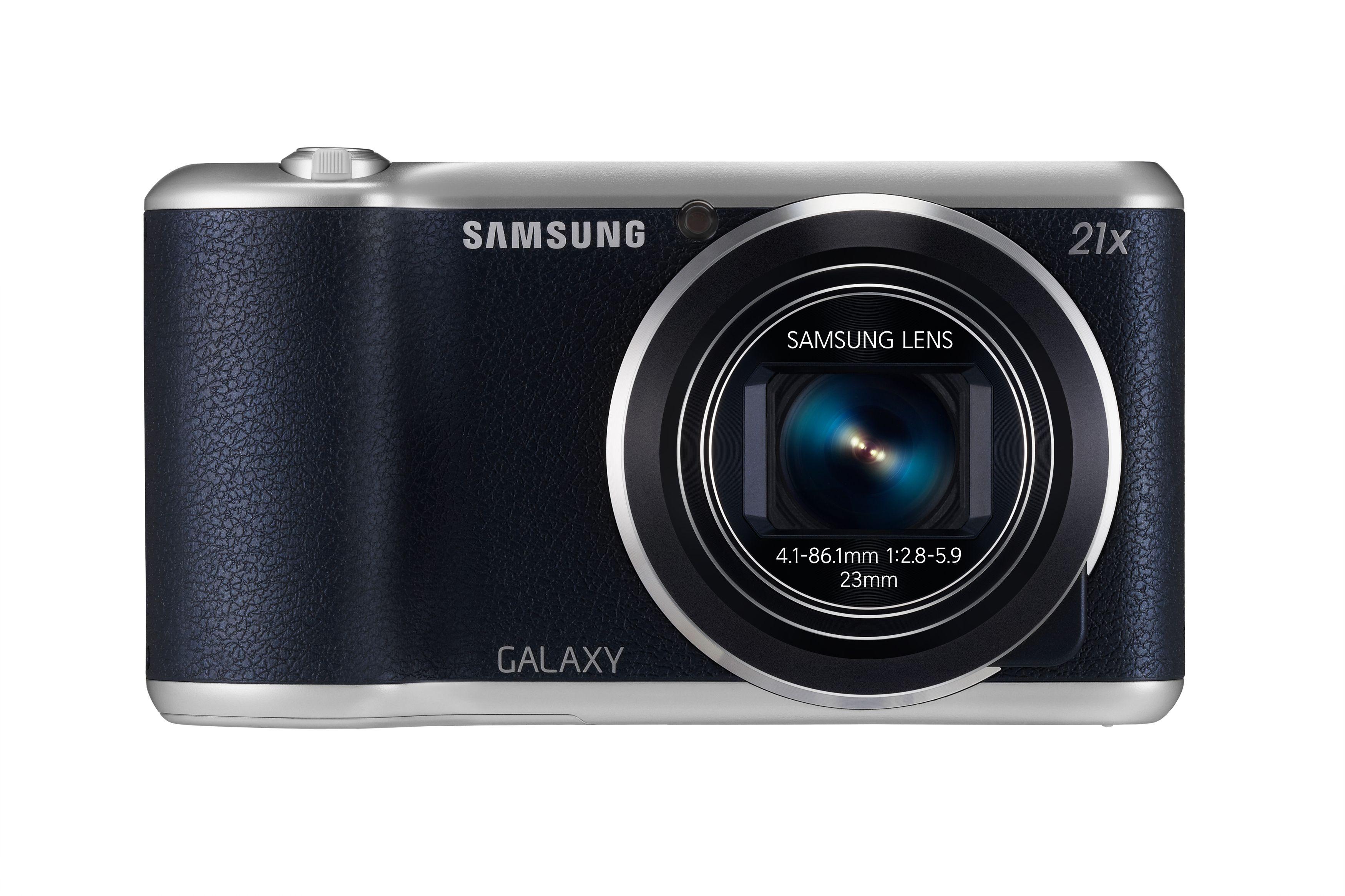 GALAXY Camera 2 Android