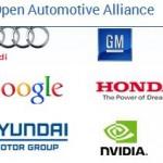 搶攻智慧車市場,Goolge、Nvidia 與四大車商成立新連盟