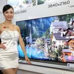 LG Display:4K 降價快過預期,將推中階產品應戰