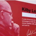 Kilby Labs at Texas Instruments - YouTube
