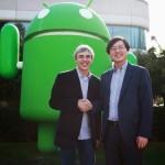 Google 以 29 億美元將摩托羅拉賣給聯想