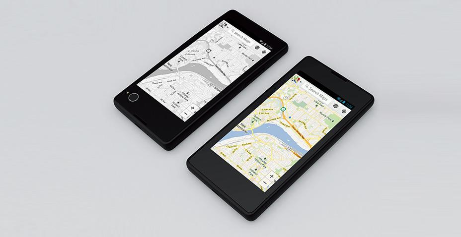 富比士:E-Ink 第二螢幕不只是噱頭 YotaPhone 夠實用