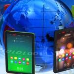 2013 年全球智慧型手機出貨量第一次達到 10 億部,三星佔 31%