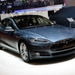 Tesla Model S 中國售價公佈 75 萬元人民幣起
