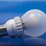 LED晶粒大廠Cree挫9% 戶外照明進入淡季恐衝擊EPS