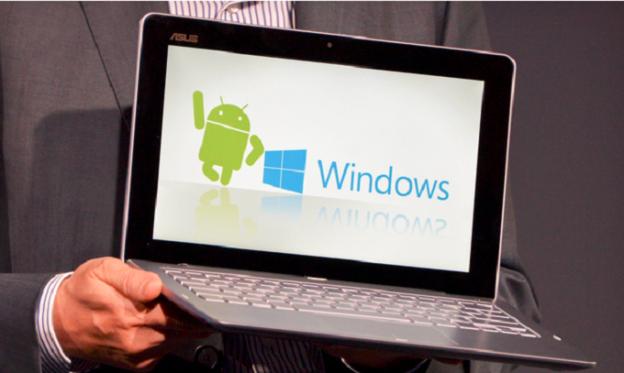 intel-windows-android