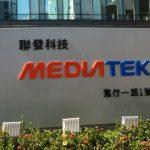 聯發科 mediatek