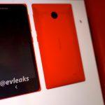 無緣上市的 Nokia Android 手機外型流出