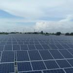 市況需求加溫,第二季太陽能矽晶圓價格可望穩中透堅