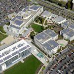 太陽能租賃廠商 SolarCity 美國市佔達 32%,遠超過主要對手 Vivint