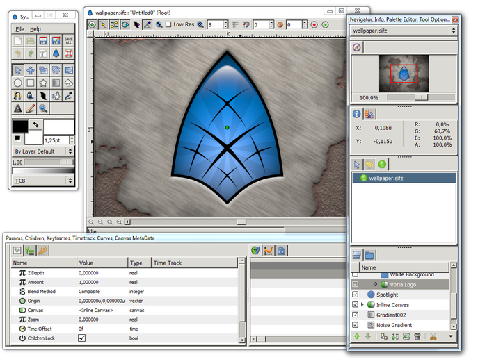 synfig-screen shot