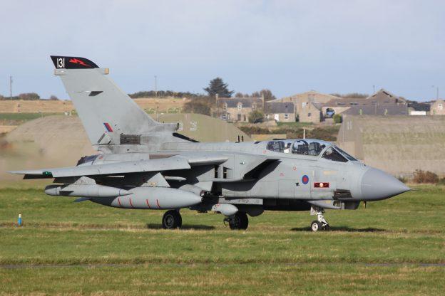 英国战斗机装备3d列印耗材成功飞行