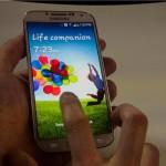 觸控的未來:Synaptics 的區域指紋辨識,Galaxy S5 將優先採用?