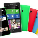 Nokia 發表三款 Android 智慧型手機
