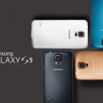 三星發佈新旗艦 Galaxy S5,添加指紋和心率檢測功能