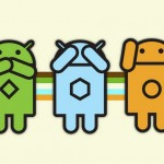 Nokia 向左 三星向右