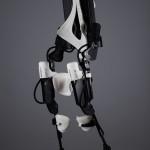 造福肢障者!3D System 打造史上首款 3D 列印穿戴機器人套裝