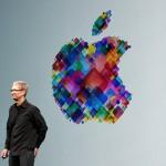 WSJ 專訪 Tim Cook,關於公司成長、新產品線和大螢幕 iPhone 等