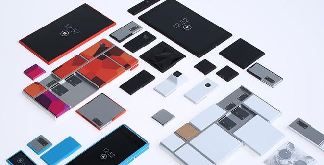 Google 將舉辦模組化手機開發者大會