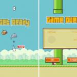 Flappy Bird 爆紅 開發者壓力大將其下架