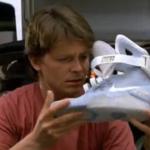 回到未來!Nike 設計師:動力鞋帶將於 2015 年現身
