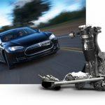 超級電池廠給力、電動車品牌奪冠,特斯拉狂飆 15%