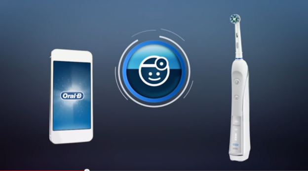 -Introducing the Oral-B Power Toothbrush Bluetooth App - YouTube