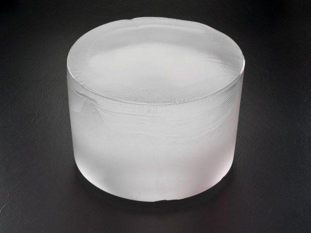 Optical Sapphire Boule