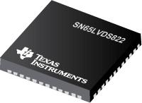 SN65LVDS822