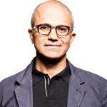 Microsoft 第三任 CEO :負責雲端和企業部門的 Satya Nadella 出線,蓋茲辭去董事長一職!