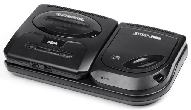 Sega-CD