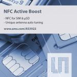 全球首張獲 Visa 和 Master Card 行動支付認證的 NFC microSD 卡