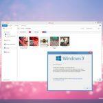 期待能在 Windows 9 上看見的 5 項改變