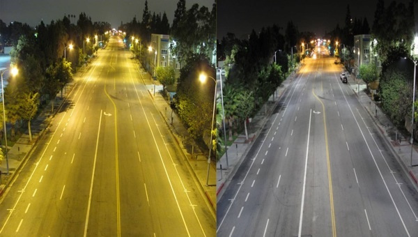cleantechnica-led-street-lighting-lights-lamps-sodium-vapor-mercury-clean-green-la-los-angeles