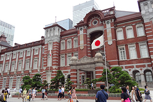 japenese-building