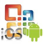 別再扭捏!Gartner:微軟應速推 Android/iOS App