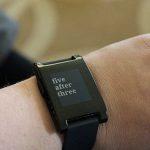 你生產的是智慧型手錶?省省吧!