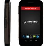 Boeing 造飛機也賣 Android 手機
