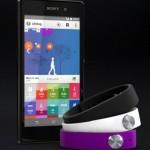 Sony SmartBand 手環,預定 3 月全球上市