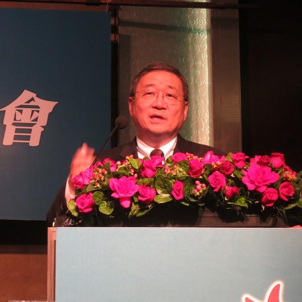 TPK 總經理 孫大明
