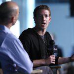 Facebook 的確想娶 Snapchat,不後悔砸 190 億美元買 WhatsApp