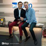 資料高手過招 Andreas Weigend X Migo! 從 big data 數據分析協助做出決策